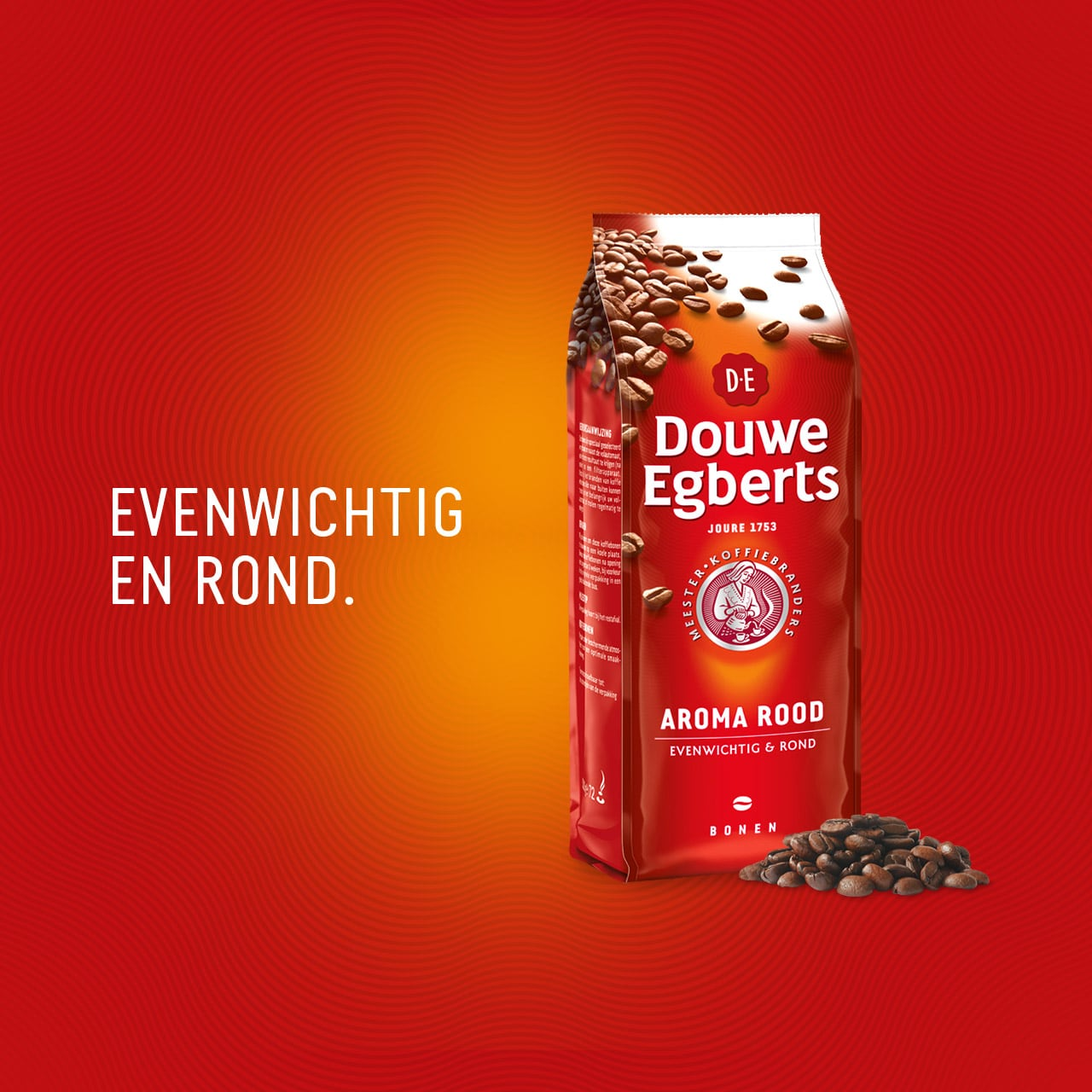 project Douwe Egberts